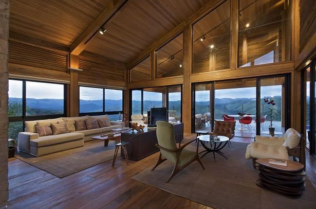 Case Di Montagna In Legno : Category: case in legno casa eco compatibile