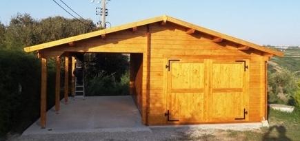 Vantaggi e svantaggi delle case prefabbricate in legno for Case in legno svantaggi